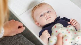 Cycle de sommeil chez les enfants