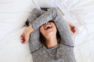 Une bonne literie pour un bon réveil - 1