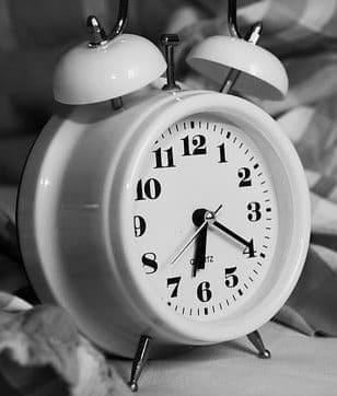 lit réveil éjectable - réveil classique