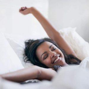 Astuces pour bien se réveiller Fixez l'heure du réveil
