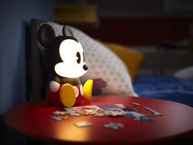 Réveil Disney